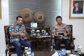 Indonesia siap jadi tuan rumah Konferensi Polwan internasional