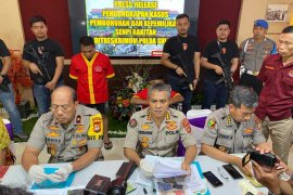 Polisi Gowa ungkap kasus pembunuhan di Panti Jompo