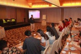Unesco berikan pelatihan perubahan iklim kepada milenial di Banyuwangi