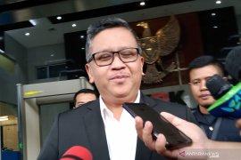 KPK bantah pernyataan Hasto yang sebut Harun Masiku korban