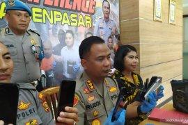 14 pelaku begal masih di bawah umur dibekuk Polresta Denpasar