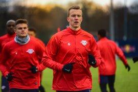 Liga Jerman: Leipzig ingin teruskan tren positif