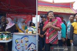 TPID Cirebon akui belum bisa kendalikan harga cabai