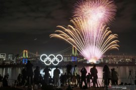 Isu terorisme perhatian utama Jepang di Olimpiade 2020