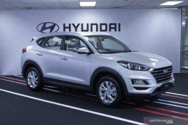 Hyundai catat penjualan Mei turun hingga 39 persen