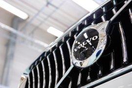 Volvo bantah telah manipulasi emisi diesel