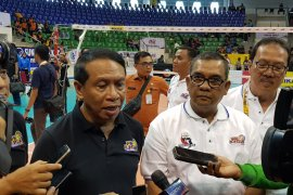 Menpora: Kompetisi Proliga buahkan prestasi Indonesia