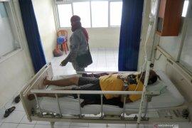 Seorang pasien diduga suspect Mers Corv dirawat RSUP M Djamil Padang