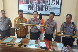 Ngamuk di lobi hotel, seorang musisi ditangkap diduga usai nyabu