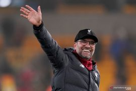 Juergen Klopp minta suporter Liverpool tetap di rumah
