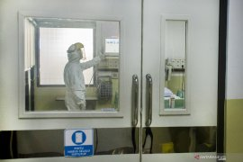 Dinkes: Pasien dalam pengawasan terkait infeksi corona di Jabar berkurang