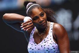 Turnamen tenis ditangguhkan, bintang tenis WTA sibukkan diri dengan kegiatan pribadi
