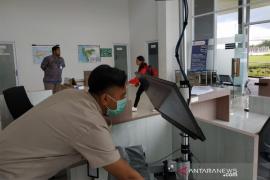 284 warga Kalbar masuk daftar ODP, terbanyak di Sintang