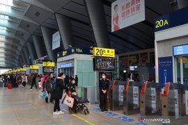 93 Warga Indonesia tertahan di Wuhan