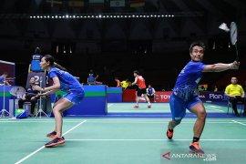 Ini jadwal tiga wakil Indonesia di perempat final Thailand Open hari ini