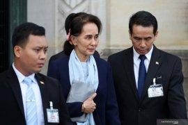 Facebook berikan data ke PBB terkait dugaan genosida di Myanmar