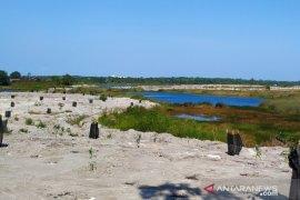 BPBD Babel bangun embung Rp14.9 miliar untuk atasi banjir