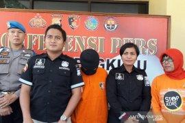 Gauli anak kandung, pria di Bengkulu terancam 20 tahun penjara