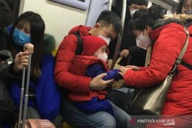 China bangun RS berkapasitas 1.000 ranjang untuk pasien virus corona tipe baru