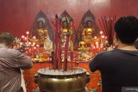 Anies: Tahun ini Pemprov mulai lakukan Jakarta Imlekan
