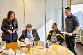Pelaku kejahatan siber berhasil ditangkap  Bareskrim Polri