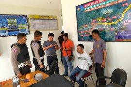 Polda Lampung apresiasi Satuan PJR tangkap pelaku curas