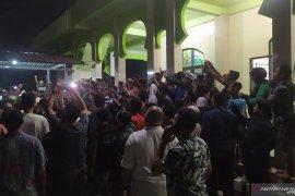 Buntut penertiban warung tuak di Sumut, masjid ikut dirusak