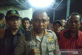 Akibat penertiban warung tuak, sekelompok orang serang Masjid dan rumah warga di Deli Serdang