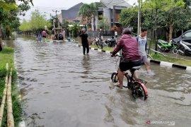 Banjir di komplek Adipura Gedebage disebut sebagai terparah selama ini