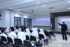 Mahasiswa FTUP gelar Engineering Open House bagi pelajar