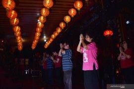 Perayaan Imlek, Gubernur Jatim berpesan tetap pertahankan keberagaman