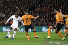 Chelsea berpotensi tantang Liverpool