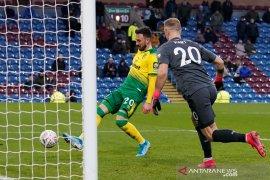 Norwich dan Sheffield lolos ke putaran kelima Piala FA