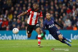 Piala FA - Tottenham dan Southampton butuh laga ulang guna tentukan lolos putaran selanjutnya