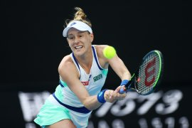 WTA gelar turnamen mini Florida