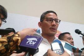 Sandiaga Uno : Sinyal 2024 dari Jokowi untuk rangkul semua elemen