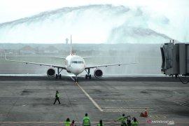 Rute baru VietJet Air dapat tingkatkan turis Indocina ke Bali