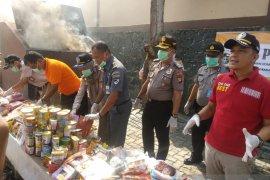 Kepri tutup pengiriman daging babi  dari Sumatera Utara