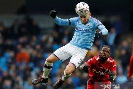 City lumat Fulham 4-0 ke babak 16 besar Piala FA