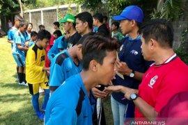 Seleksi PSHW Jatim, Hanafing kagum kualitas pemain muda