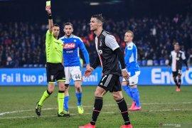 Hasil dan klasemen Liga Italia, dua teratas gagal amankan kemenangan