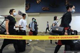 Industri hotel tidak kenakan biaya pembatalan kunjungan turis China