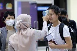 Bupati Konut minta 10 mahasiswa di China dipulangkan