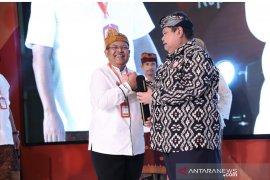 Pemkab Kutim raih predikat B pada penilaian SAKIP Award 2019