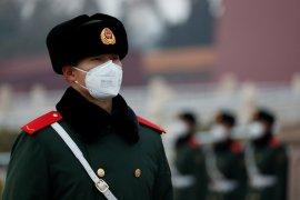 Korban meninggal kena virus corona di China mencapai 106