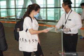 Malaysia stop sementara bebas visa bagi turis China