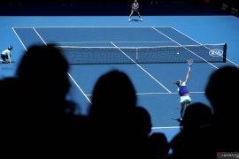 WTA Tour ditangguhkan sampai 2 Mei