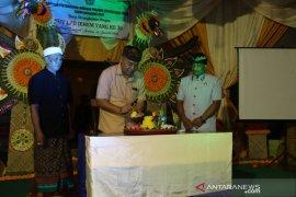 Bupati Bangli : LPD harus mampu bangkitkan usaha kecil