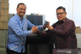 Donny Saragih bela diri soal  pidana yang membuat batal jadi  Dirut Transjakarta