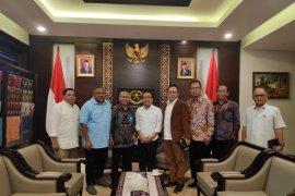 Presiden Jokowi akan hadiri acara puncak HPN 2020 di Banjarmasin